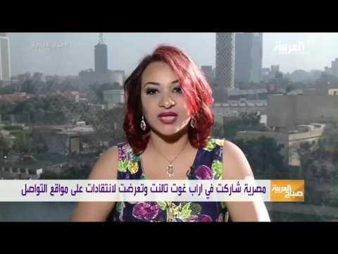 صوت الإمارات - بالفيديو خليفة سعاد حسني تؤكّد ام تتوقع السخرية من تقليدها لـ السندريلا