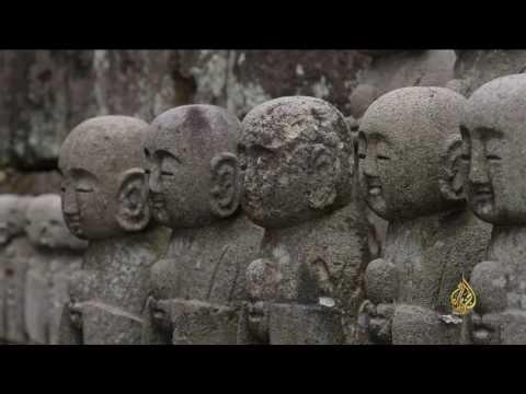 صوت الإمارات - بالفيديو جولة في العاصمة القديمة لليابان مدينة كاموكورا