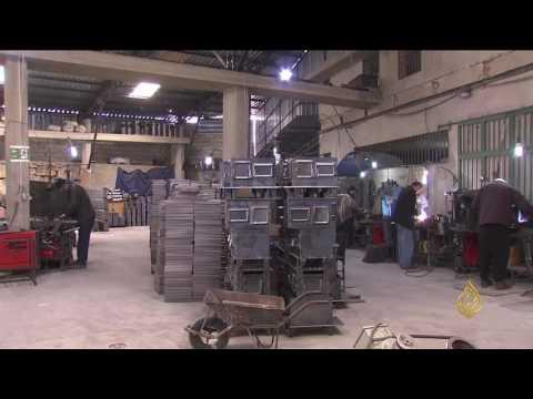 صوت الإمارات - بالفيديو مدينة رشيا اللبنانية تشتهر بصناعة التدفئة التقليدية