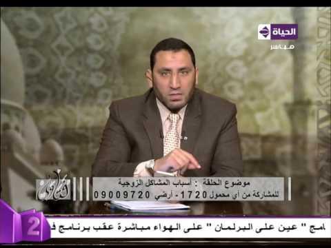صوت الإمارات - الشيخ أحمد صبري يشرح معنى لا آمن مكر الله
