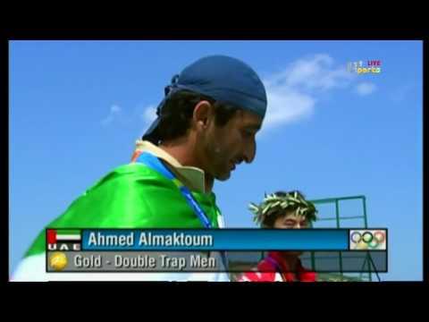 صوت الإمارات - بالفيديو الإمارات تغيب عن التتويج منذ ميدالية الشيخ أحمد بن حشر آل مكتوم