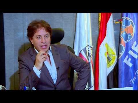 صوت الإمارات - بالفيديو الاتحاد المصري لكرة القدم بعد حكم القضاء بحله