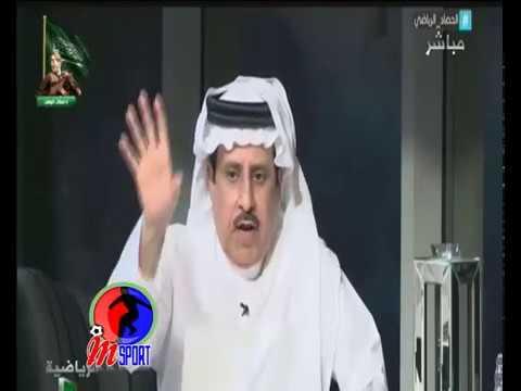 صوت الإمارات - بالفيديو أحمد الشمراني يصف حفل اعتزال محمد نور بالمافيا