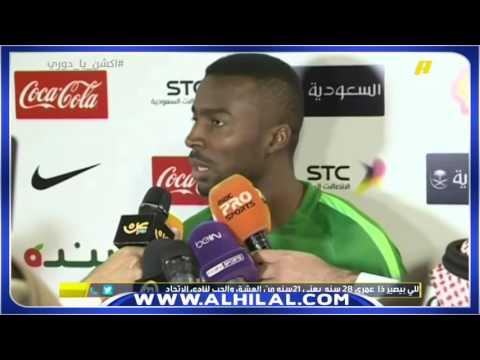 صوت الإمارات - بالفيديو أسامة هوساوي يشرح استعدادات المنتخب لمواجهة تايلاند