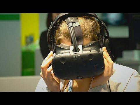 صوت الإمارات - بالفيديو أحدث التطورات في تسريع تقنية الاتصال