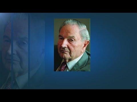 صوت الإمارات - بالفيديو وفاة المليادير الأميركي ديفيد روكفيلر عن عمر ناهز 101 عامًا