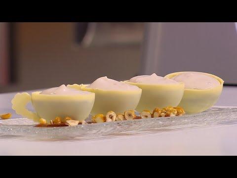 صوت الإمارات - شاهد طريقة إعداد كابوتشينو الشوكولاتة