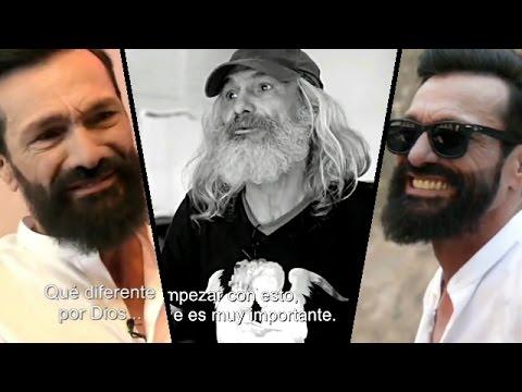 صوت الإمارات - شاهد صالون تجميل يحول مشرّد إسباني إلى رجل وسيم