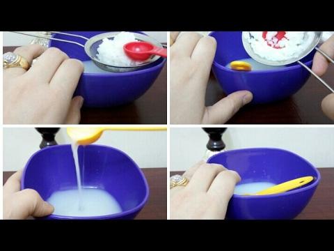 صوت الإمارات - شاهد طريقة صنع ماسك الأرز في المنزل