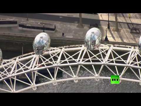 صوت الإمارات - زوارعين لندن محاصرون بسبب الهجوم الإرهابي