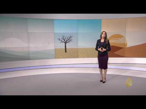 صوت الإمارات - بالفيديو تدشين اليوم العالمي للأرصاد الجوية
