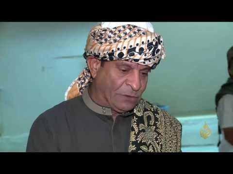 صوت الإمارات - بالفيديو تعرف على سوق الليل التراثي في ينبع