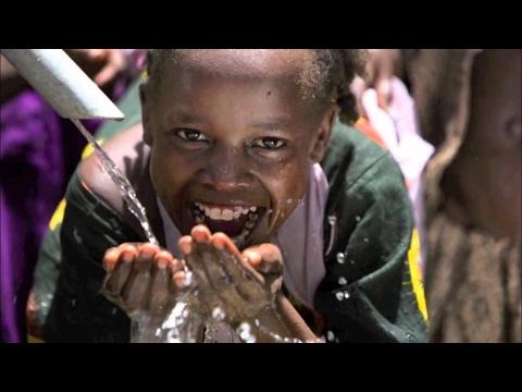 صوت الإمارات - شاهد طفل من كل 4 سيحرم من المياه بحلول 2040
