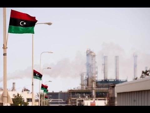 صوت الإمارات - شاهد إنتاج النفط في ليبيا يرتفع إلى 700 ألف برميل يوميًا