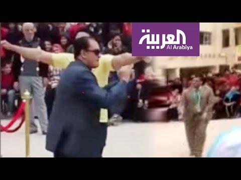صوت الإمارات - التحقيق مع مدير مدرسة رقص مع طلابه في مصر