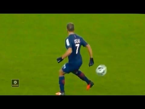 صوت الإمارات - شاهد أفضل مهارات لاعبي كرة القدم حول العالم
