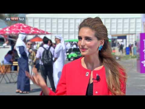 صوت الإمارات - شاهد عربية تحول شغفها للسفر إلى مدونة سياحية