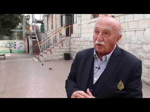 صوت الإمارات - بالفيديو مدرسة في القدس آوت أيتام دير ياسين