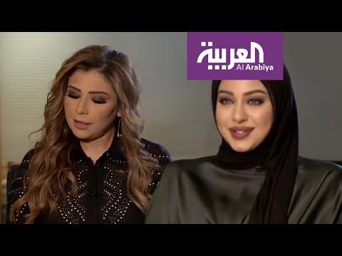 صوت الإمارات - بالفيديو 25 سؤالًا مع أخصائية التجميل حنان النجادة