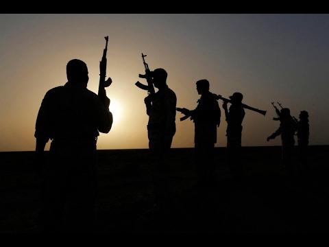 صوت الإمارات - شاهد سلسلة تصفيات لدى داعش في الرقة