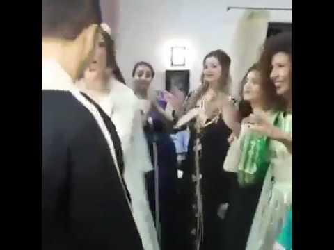 صوت الإمارات - عروسان يحتفلان بزفافهما برقصة مجنونة