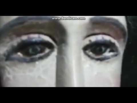 صوت الإمارات - تمثال مريم العذراء يبكي ويتسبب في صدمة الناس