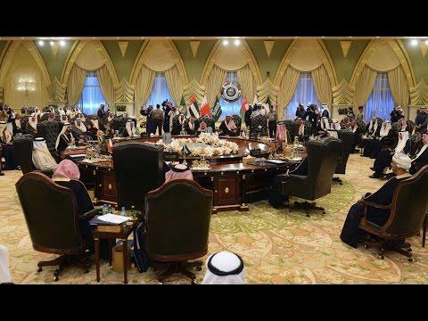 صوت الإمارات - بالفيديو اتفاق خليجي على منع التدخلات الخارجية ومكافحة التطرّف