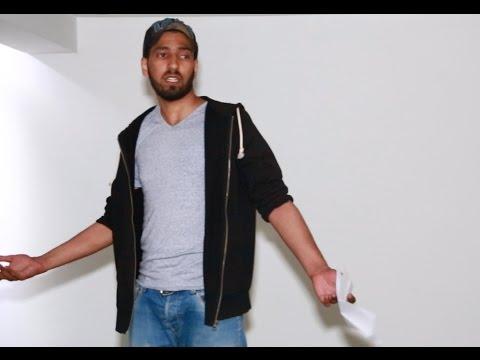 صوت الإمارات - الكوميدي المغربي المحبوب من جميع المواطنين المغربيين