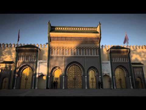 صوت الإمارات - شاهد أجمل الأماكن السياحية في المغرب