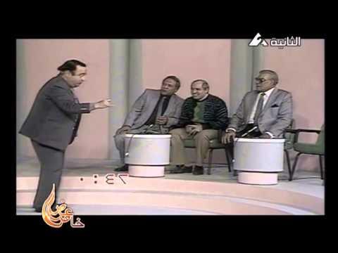 صوت الإمارات - شاهد بدون كلام أبرز برامج شهر رمضان للراحل حسن مصطفى