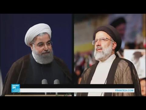 صوت الإمارات - شاهد  الملفات الحاسمة في الانتخابات الرئاسية الإيرانية