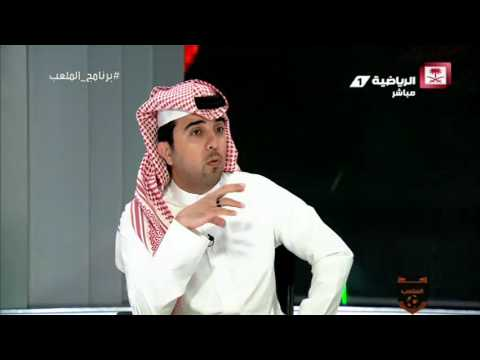 صوت الإمارات - شاهد سعد الرويس يؤكد أنه تم تطبيق الاحتراف من 24 عامًا