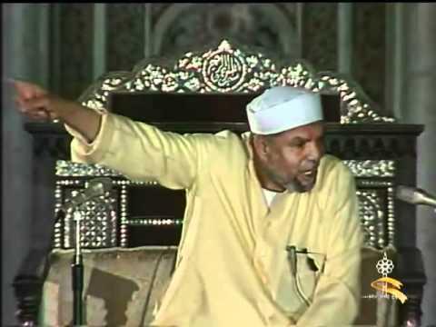 صوت الإمارات - حديث الإمام الشعراوي وتفسير سورة يوسف