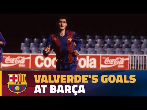 صوت الإمارات - برشلونة تعرض أهداف إرنستو فالفيردي المدرب الجديد