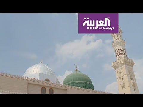 صوت الإمارات - خطة أمنية لتمكين زوار المسجد النبوي من الصلاة في الروضة الشريفة