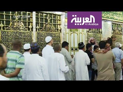 صوت الإمارات - السعودية تستقبل زوار المدينة بحزمة من الاستعدادات الأمنية