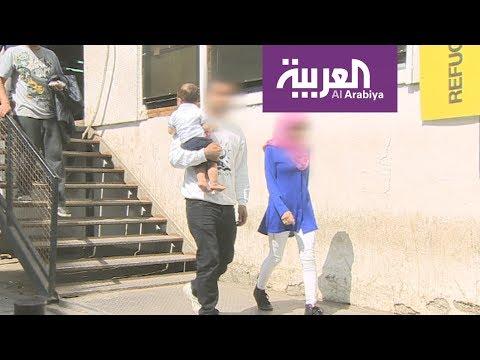 صوت الإمارات - حكاية لاجئ سوري وعائلته تعرضوا للاحتيال