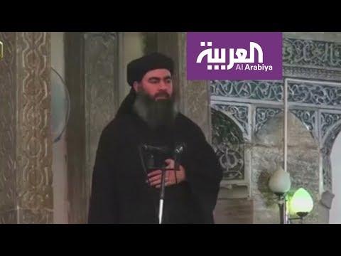 صوت الإمارات - قيادة داعش تنتقل للمسؤول العسكري إذا تأكد مقتل البغدادي