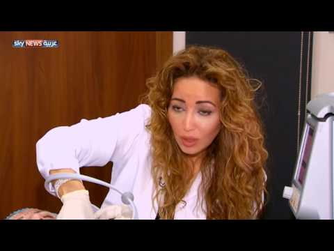 صوت الإمارات - شاهد تقنية جديدة للمحافظة على نضارة الوجه