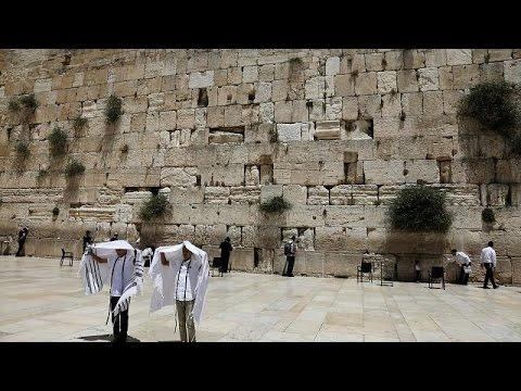 صوت الإمارات - شاهد الحكومة الإسرائيلية تتخلى عن خطة الصلاة أمام حائط المبكى