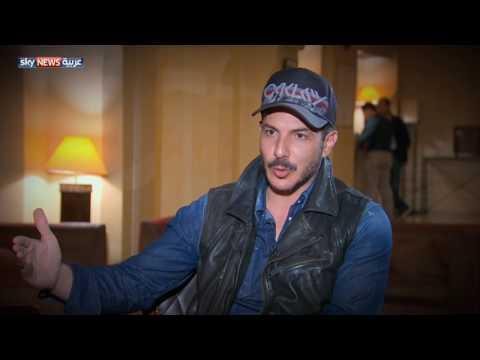 صوت الإمارات - شاهد حوار خاص مع الممثل السوري باسل خياط