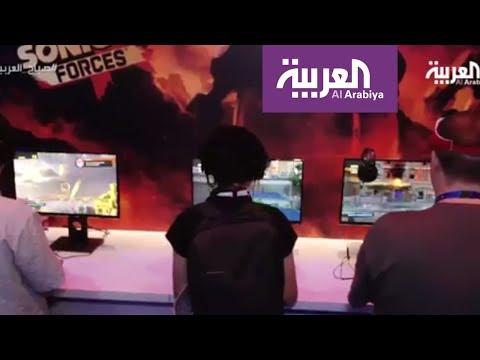 صوت الإمارات - شاهد معرض e3 في لوس أنجلوس أضخم معرض للتكنولوجيا في العالم