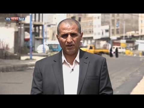 صوت الإمارات - شاهد تفاصيل أحدث تطورات القتال في اليمن