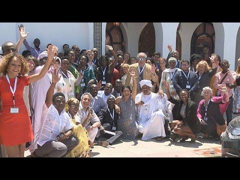 صوت الإمارات - الشراكة بين أفريقيا والاتحاد الأوروبي