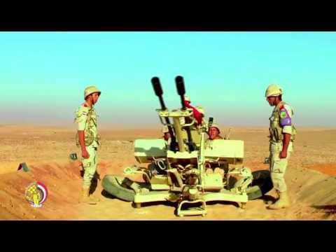 صوت الإمارات - فيديو كليب المطربة الكبيرة عفاف راضي مصر قوية