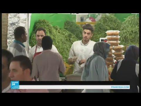 صوت الإمارات - هل ستتصدر الأوضاع الاقتصادية في إيران قائمة أولويات روحاني