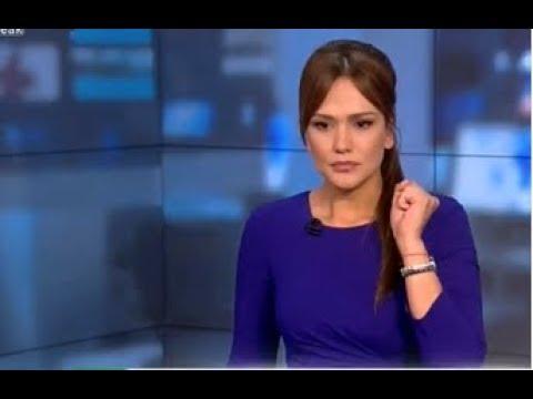 صوت الإمارات - شاهد موقف غريب يتسبب في صدمة مذيعة على الهواء