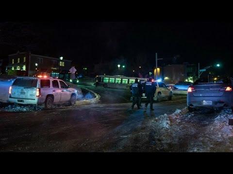 صوت الإمارات - شاهد صدمة مصور بعد أن تعرف على واحد من القتلى