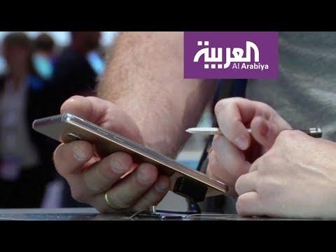 صوت الإمارات - شاهد باحثون يكشفون النقاب عن هاتف محمول بدون بطارية