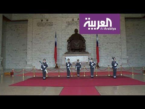 صوت الإمارات - شاهد جولة في متحف القصر الوطني التايواني